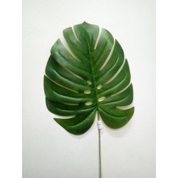 HOJA MONSTERA GRANDE...