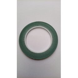 CINTA WATERPROOF VERDE 6MM...