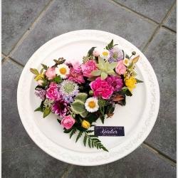 Muy buenos días a todos~🥰 #regaláflores #flowers