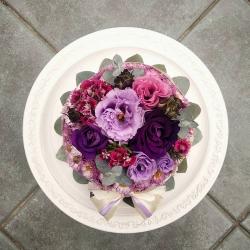Un lindo fin de semana con una torta especial🎂🌻🌷🌺🌹💕 #flowercake #cakeflowers  #tortadeflores  #tortadefloresnaturales #cakeflower